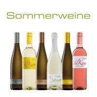 Paket Sommerweine
