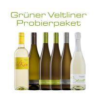 Grüner Veltliner Probierpaket