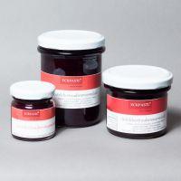Schilchertraube Marmelade