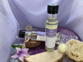 Massageöl Stimmungsaufhellend
