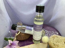 Massageöl Frische Minze