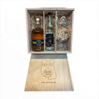 Ginmilla Premiumbox Sloe Distilled Gin