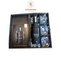 Geschenkbox mit Mountain Rum