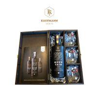 Geschenkbox mit Mountain Gin