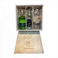 Ginmilla Premiumbox Speranza Distilled Gin