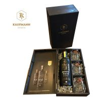 Geschenkbox mit Mountain Whisky
