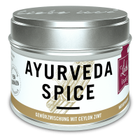 Ayurveda Spice Bio Dose 30g