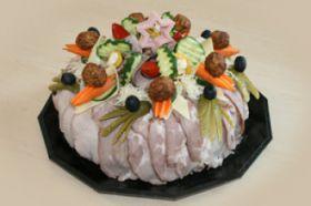 Bauern-Torte Art.-Nr. 55040