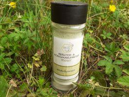 Wildkräuter-Salz