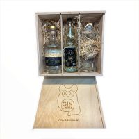 Ginmilla Premiumbox London Dry Gin