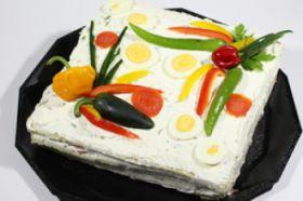 Sandwich Torte Art.- Nr. 55055