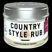 Country Style Rub Bio Dose 40g