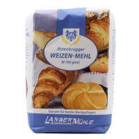 Weizenmehl W700 glatt