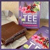 BIO ARONIA Tee Schokolade (Früchte&Kräuter)
