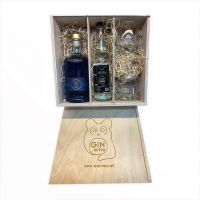 Ginmilla Premiumbox Magic Distilled Gin