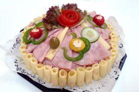Schinken-Käse-Torte Art.- Nr. 55048