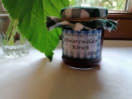 Schwarzwälder- Kirsch