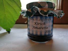 Kirsch - Amaretto