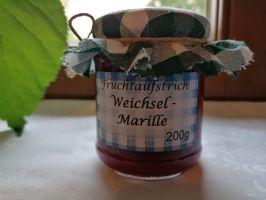 Weichsel- Marille