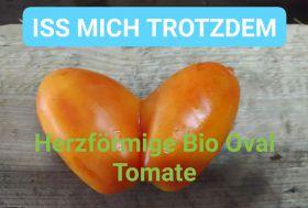 Bio Gemüse 2. Wahl (ISS MICH TROTZDEM) Kisterl