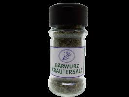 Kräutersalz BÄRWURZ