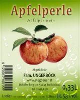 Apfelperle