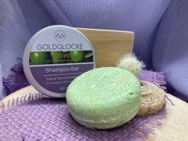 Shampoo-Bar Olive
