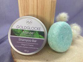 Shampoo-Bar Minze