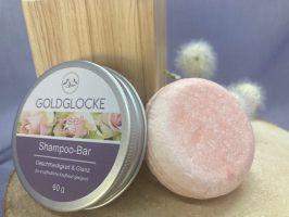 Shampoo-Bar Rose