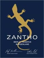 ZANTHO Merlot Reserve