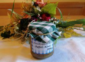 Apfel-Kiwi