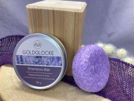Shampoo-Bar Lavendel