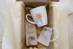 "Tee Geschenk Set ""Glück"" inkl. Versand - AT"