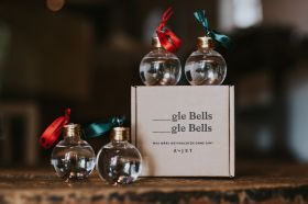Aeijst – Original Gin Glas Kugeln