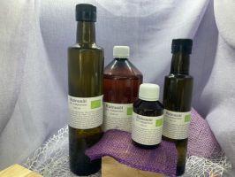 Rizinusöl kaltgepresst bio