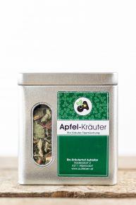 Apfel-Kräuter Dose