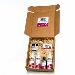 Mohn- Amour Kosmetikbox groß (inkl. Versand)