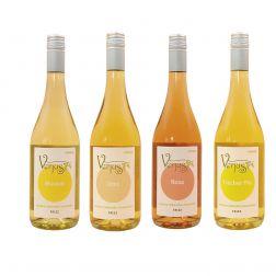 Vinberg: Premium Verjus Frizzante inkl. Versand