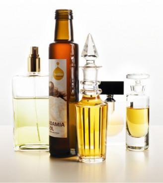 Öle, natürlich in Farbe, Duft und Geschmack.