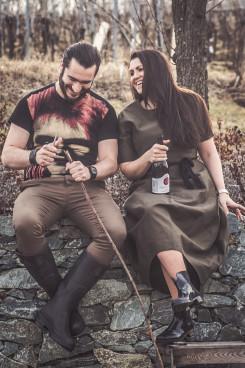 Markus & Kristina
