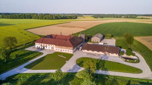 Bauernhof Grillmair vulgo Hansbauer