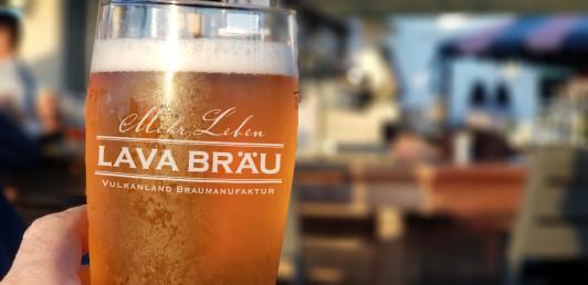 Bio-Bier für Genießer