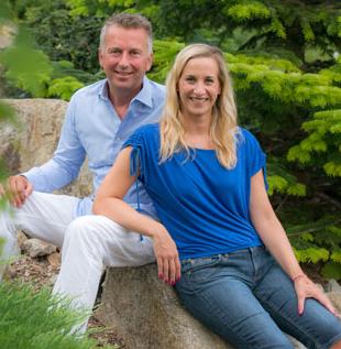 Verena Müller & Leo Draxler