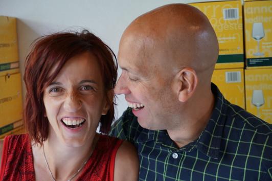 Werner & Barbara