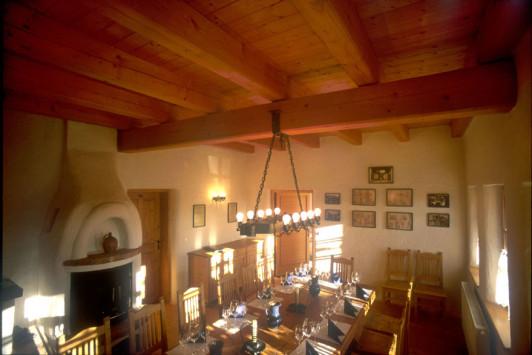 Seminarraum Kleinhaus