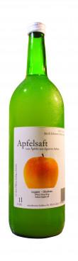 Unser mehrfach ausgezeichneter Apfelsaft