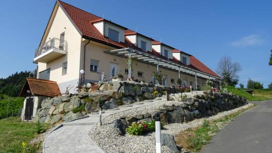 Gästehaus Ludwigshof