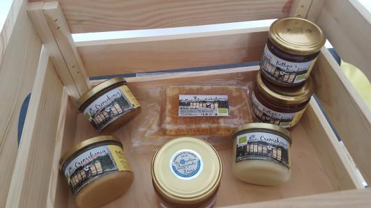 Nur das Beste für unsere Honigfreunde