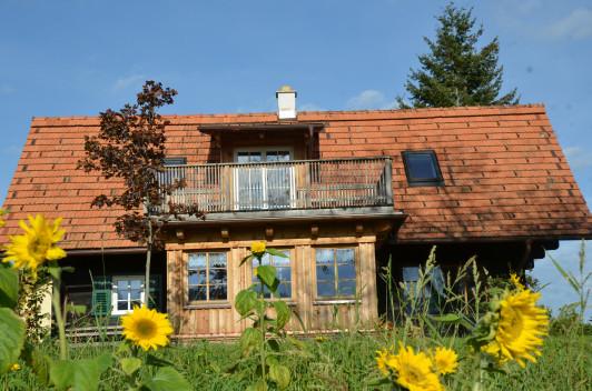 Ferienhaus Schloss Wildbach
