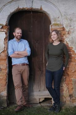 Markus & Julia Scharner
